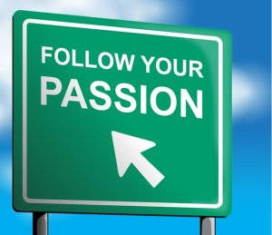 passion sukses terbesar